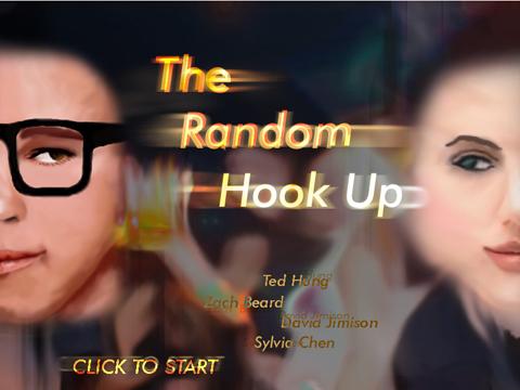 Find a random hookup